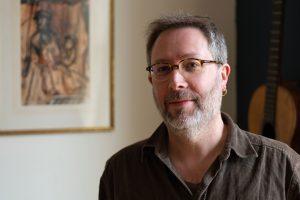 Joe Cutler, Photograph © Ian Cuthbert / cuthbertdesign.com